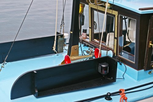 fishing vessel  fishing boat  fishing