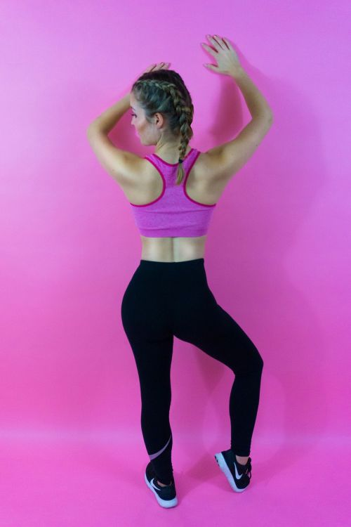 fit girl sport