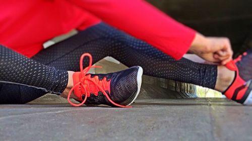 fitness workout sport