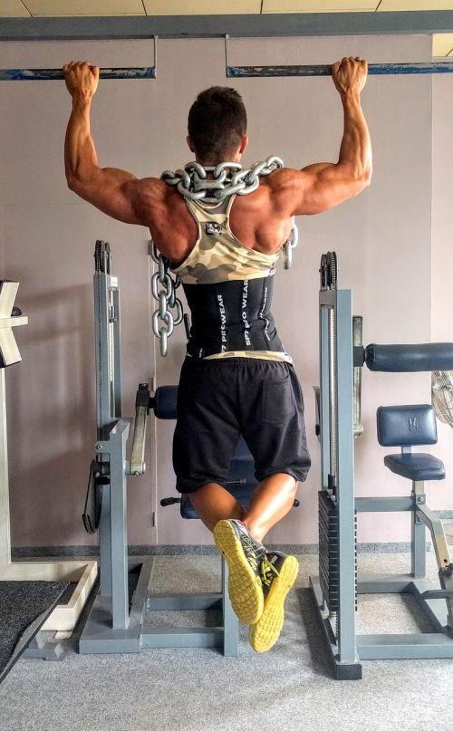 fitness strengthening exercise