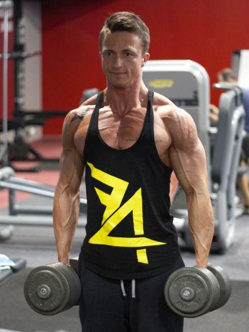 fitness strengthening muscles