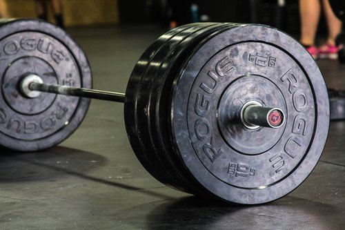fitness  weights  power