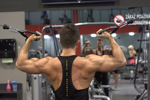 fitness  man  boy