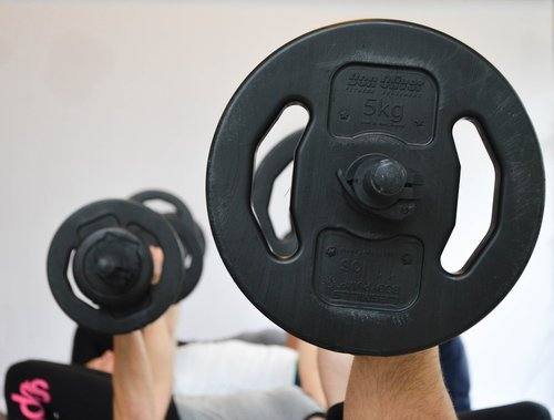 fitness  sports  weight
