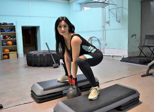 fitness  sport  sports
