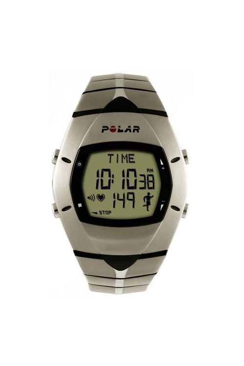 fitness clock pulse measurement