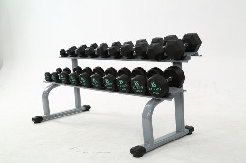 fitness equipment dumbbell a pair of