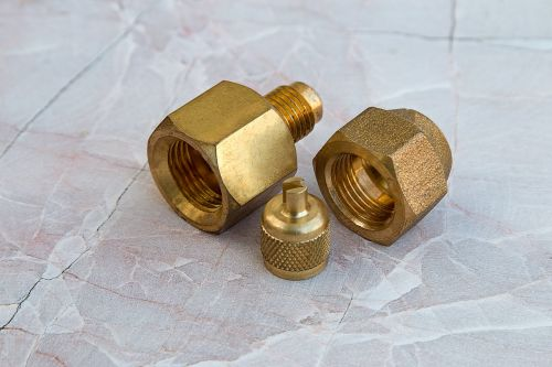 fittings hardware piping