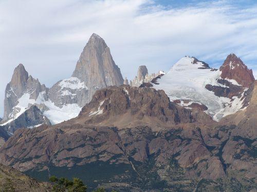 fitz roy el chaltén argentina patagonia