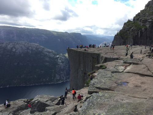fjord norway stavanger