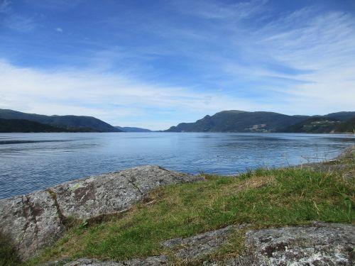 fjordas,fjordas kraštovaizdis,norvegų kraštovaizdis,kalnas,skandinaviškas,Norvegija