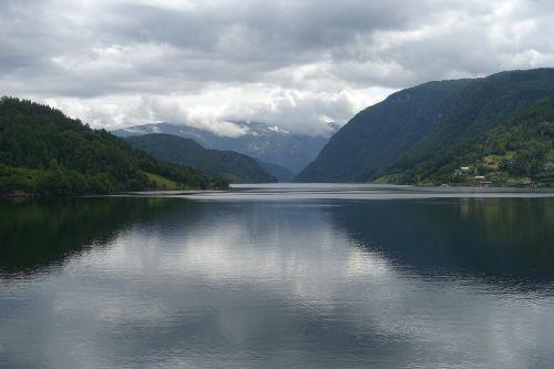 fjordas,Norvegija,Hardanger,ulvik,nordic,kruizas,turizmas,kraštovaizdis