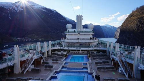 fjords cruise norway