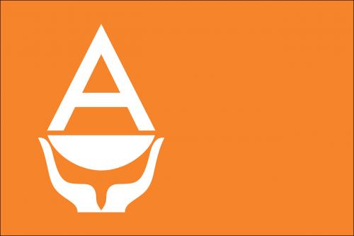 flag continent antarctic