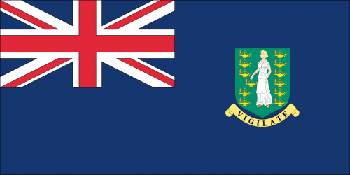 flag country british virgin islands