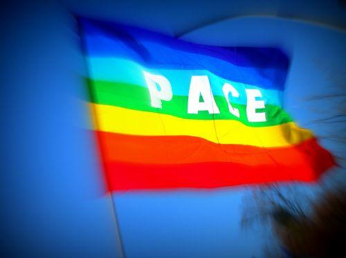 flag harmony pace
