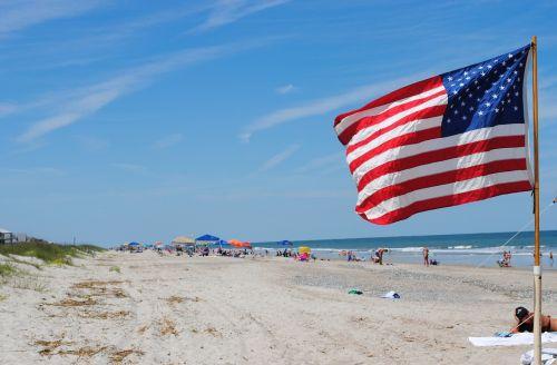 flag american flag american
