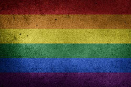 flag lgbt gay