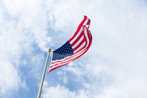 vėliava,patriotizmas,juostelės,laisvė,pasididžiavimas,Šalis,vyriausybė,demokratija,rinkimai,šlovė,united,simbolis,nacionalinis,tapatybė,flagpole,vėjas,pole,laisvė