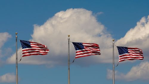 usa,america,flag,us,wind,colors,american,colours,red,white,blue,sky,us flag,american flag,flag pole,patriotic,united states,national,independence,country,pride,patriot,stars and stripes,freedom,nationalism,flagpole