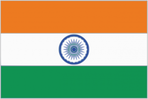 flag india country