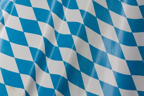 flag bavaria diamond