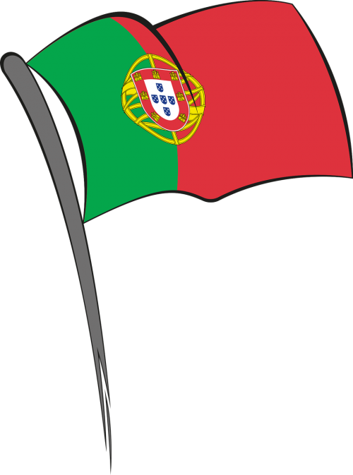 flag portugal nation