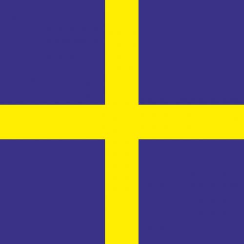 flag sweden swedish flag