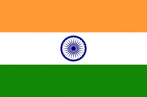 flag india tricolor