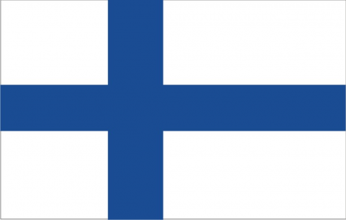 flag finland republic of finland