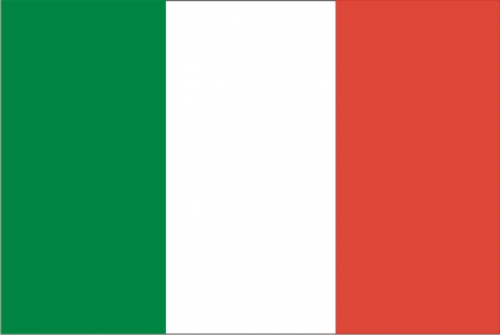 flag italy vertical tricolour
