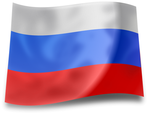 flag russia nationality