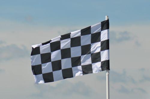 flag racing grand prix