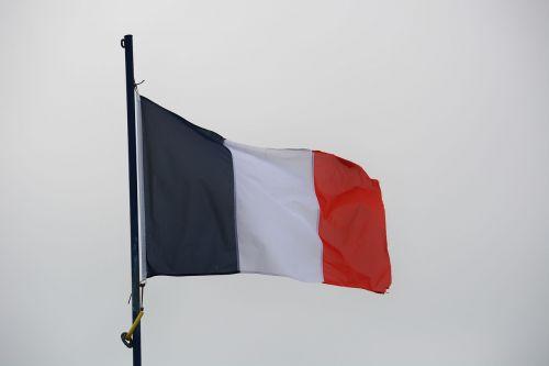 flag french flag national