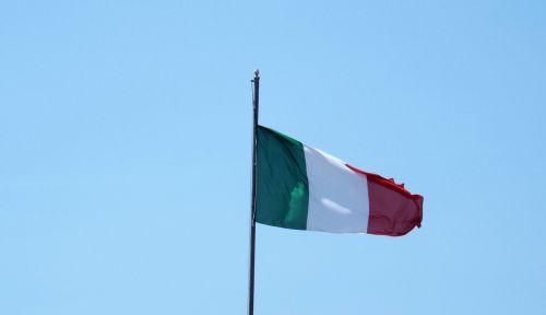 flag italy flutter