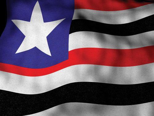 flag maranhao maranhão