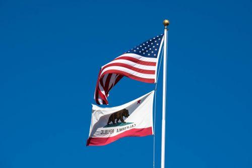 vėliava,Kalifornija,usa,united,amerikietis,valstybė,reklama,mus,nacionalinis,geografija