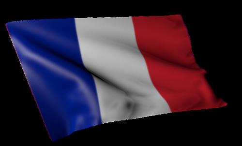 flag france french