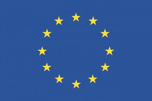 flag european union eu