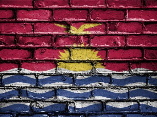 flag banner nation