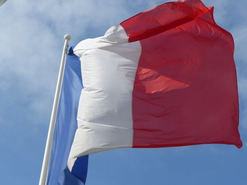 flag france french flag