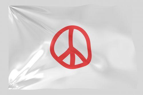 flag harmony symbols