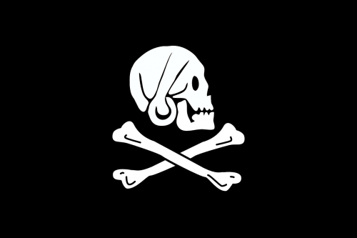 flag pirate symbols