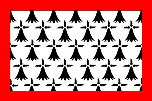 flag limousin france