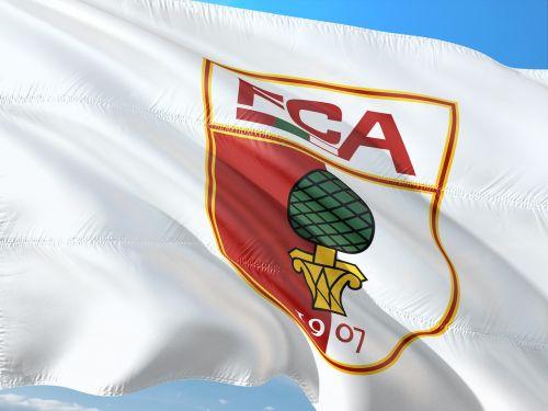 flag logo football