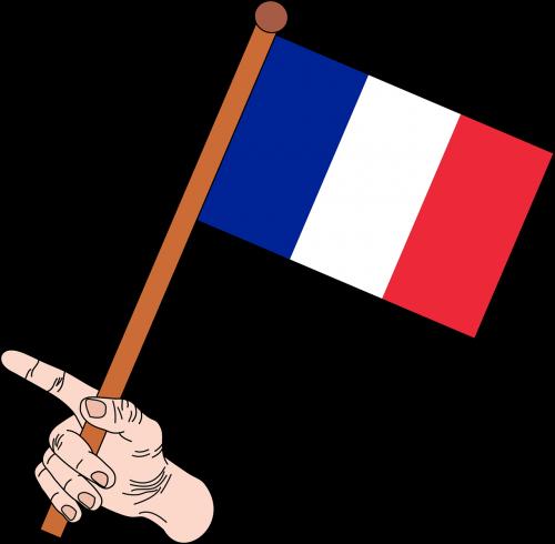 flag flag of france france