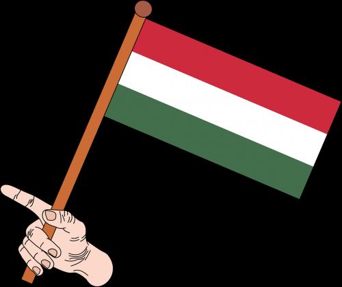 flag hungary flag hungary