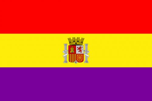 flag spain spanish