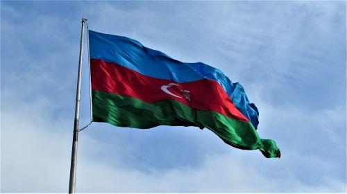 flag wind banner