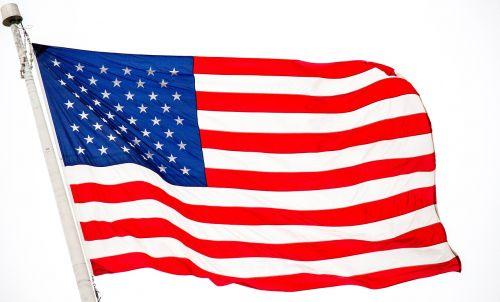 flag patriotism banner